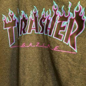 🛹 Thrasher tshirt